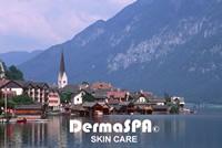 DermaSPA Skin Care Logo