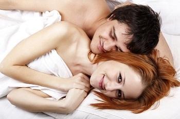Libido Booster & Sexual Stimulant
